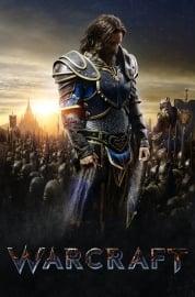 Poster Warcraft - Human
