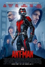 Marvel  Ant Man