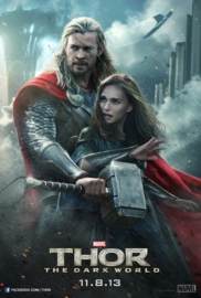 Thor the Dark world b