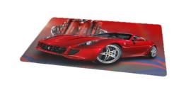Gaming muismat Ferrari