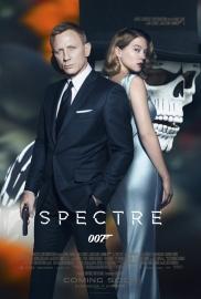 Poster James Bond Spectre