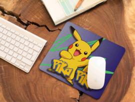 Muismat Pikachu - Pokémon