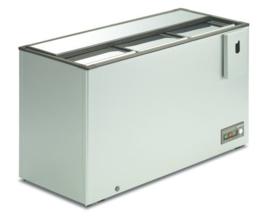 ALFA1400 - KOELKOFFER ALFA 1400mm TOPCOLD