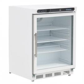 CD086 - Polar tafelmodel display koeling 150ltr