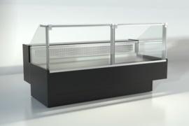 MYLO30 - GEVENTILEERDE KOELbank 3000 MM X 1085 MM topcold