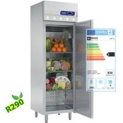 ID40-R2 - Koelkast geventileerd, 400 liter, 1 deur