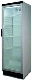 477600371 - Horeca koelkast met circulatiekoeling, glazen deur en verlichting NORDCAP KU407-G LED