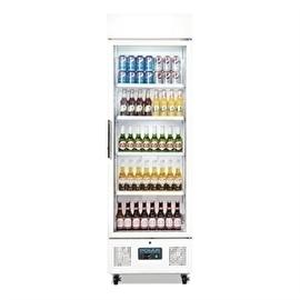 DM076 - Display koeling 336 liter
