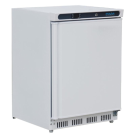 CD610 - Polar tafelmodel koeling wit 150ltr