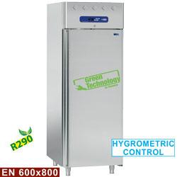 AP1N/L86-R2 - Geventileerd koelkast 850 Lit., 1 deur, 40x EN 600x400 (of) 20x EN 600x800 DIAMOND