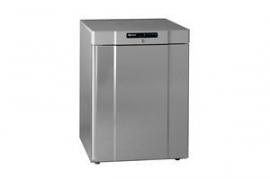 862100441 - Gram COMPACT onderbouw koelkast - K 210 RG 3N - RVS GRAM