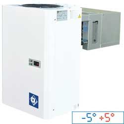 AP50-PED/A - INSTEEK UNIT KOELCEL Temperatuur: -5° +5° - 2.27 M3 TOT 4.45 M3