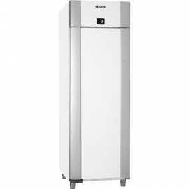 960820061 - Gram ECO TWIN koelkast - 2/1 GN - ECO TWIN K 82 LAG L2 4N - enkeldeurs - wit