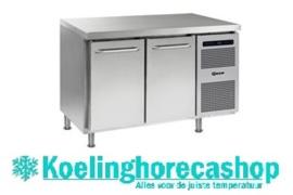 861400021 - Gastro K 1407 CSG A DL/DR L2 - koelwerkbank GRAM