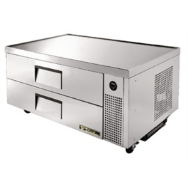 True 2 Lade Gekoelde Chef Base 113Ltr TCRB-52