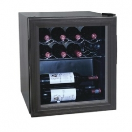 CE202 - Polar statische wijnkoeling 11 flessen