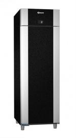 960700081 - Gram ECO PLUS koelkast - 2/1 GN - ECO PLUS K 70 BAG L2 4N - enkeldeurs - zwart