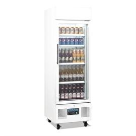 DM075 - Display flessenkoeling 218 liter