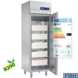 IDS40-R2 - Koelkast voor vis, 400 liter, 1 deur