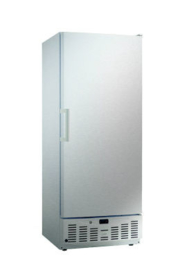 PNX55 -VRIESKAST GN2/1 - 18/-25°C - RVS 750x810x1897 TOPCOLD