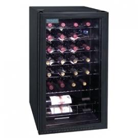 CE203 - Polar wijnkoeling 28 flessen