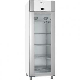 960730361 -Gram ECO PLUS KG 70 LAG L2 4N glasdeur koelkast - 2/1 GN - enkeldeurs - wit