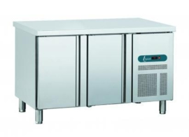 EUROGN2/BT - EURO LINE 70 EURO GN2 - L1342 xD700 x H850 - -18/ -20 °C TOPCOLD