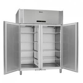 862700201 -Gram PLUS M 1400 CXG T 10S koelkast met dieptekoeling - dubbeldeurs