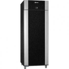 960620171 - Gram SUPERIOR EURO koelkast met dieptekoeling-euronorm - SUPERIOR EURO M 62 BCG L2 4S - enkeldeurs - zwart