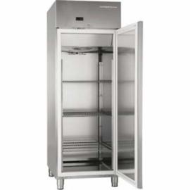 K605 - Snowflake / Gram enkeldeurs koelkast - 594 liter - K605