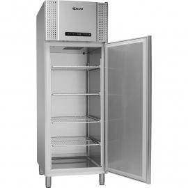 866000041 - Gram PLUS koelkast 2/1 GN - PLUS K 600 RSG 4N - enkeldeurs - RVS/aluminium