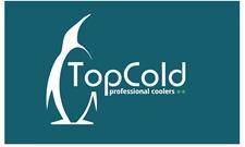 SFS110 - VRIESKAST TAFELMODEL -18/-22°C -550X570X850mm -ECO TOPCOLD