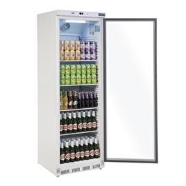 CD087 - Polar display koeling 400 ltr
