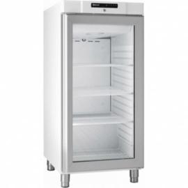 863110461 -Gram COMPACT koelkast met glasdeur KG 310 LG L1 4W - wit