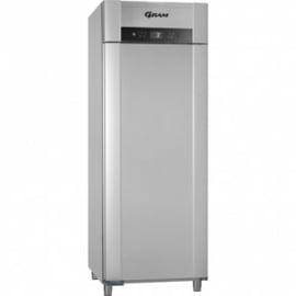 960840041 - Gram SUPERIOR TWIN koelkast - 2/1 GN - enkeldeurs - Vario Silver