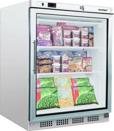455464203 - Onderbouw glazendeur koelkast NordCap KU 201 G
