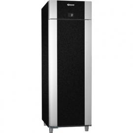 960600081 - Gram ECO EURO koelkast - euronorm - ECO EURO K 60 BAG L2 4N - enkeldeurs - zwart