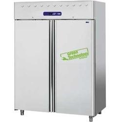 AD2B/L2 - Vrieskast 1400 liter geventileerd, 2 deuren GN 2/1