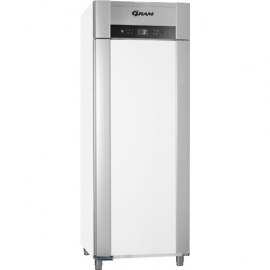 960840061 - Gram SUPERIOR TWIN koelkast - 2/1 GN - SUPERIOR TWIN K 84 LAG L2 4S - enkeldeurs - wit