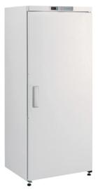 402729035 - Koelkast horeca wit gelakt,met hele deur, voor EN-plaatstaal 600 x 400 mm NORDCAP KU400W