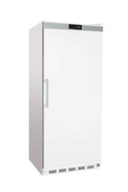 GK60 - GEVENTILEERDE KOELKAST +1/+10°C - WIT - 770x750x1900mm TOPCOLD