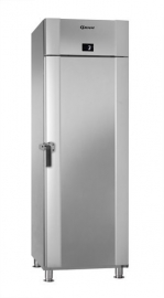 960700113 - Gram MARINE ECO PLUS koelkast met diepte koeling 2/1 GN - MARINE ECO PLUS M 70 CCH 4M - RVS