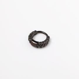 Chevronelle Obsidian