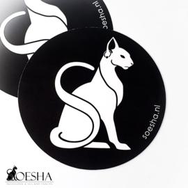 Soesha Fan Stickers