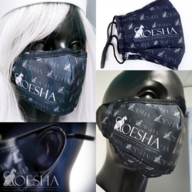 Soesha Fan Facemask!