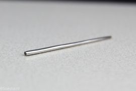 Taper or insertion pin