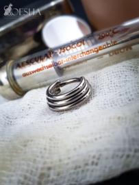 Titanium Septum Clicker