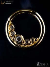 Baloo Seam Ring