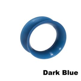 Kaos Silicone Skin Eyelet Dark Blue