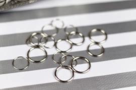 Setje midi rings